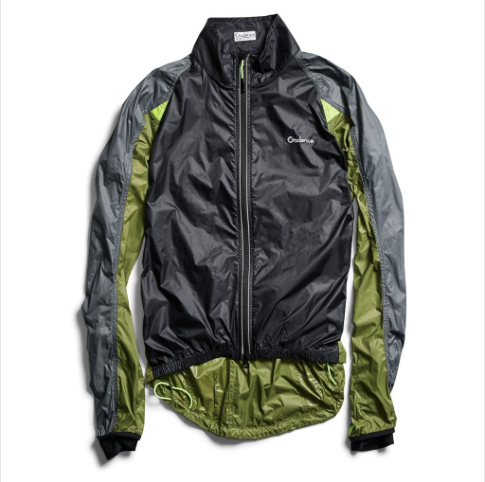 Cadence Pinehurst Wind Jacket