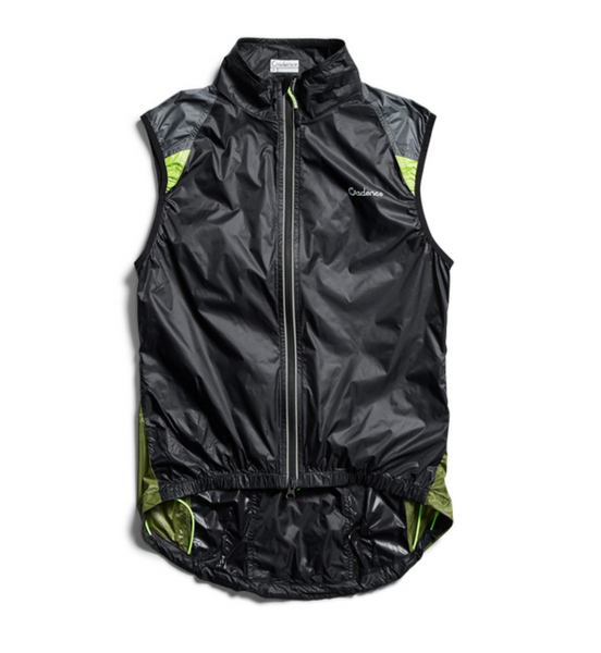 Cadence cycling gillet