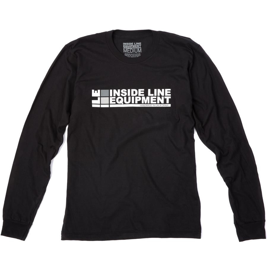 ILE Logo Long Sleeve Tee - Ride Auburn