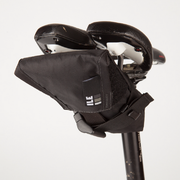 ILE bicycle seat bag