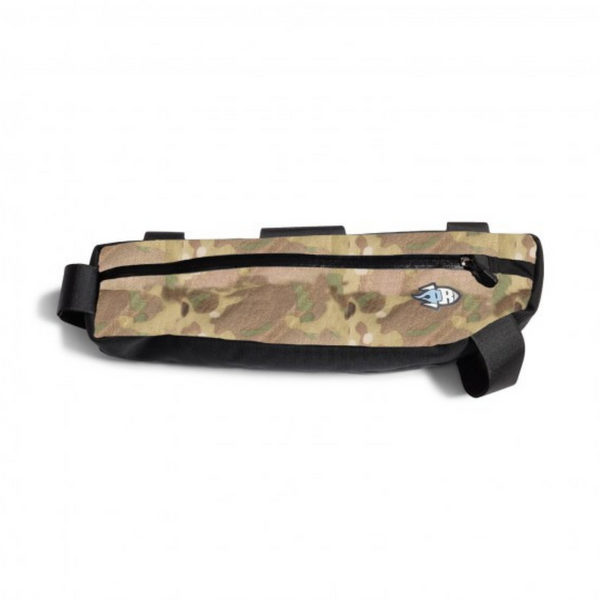 Partial Frame Pack Multicam - Small - Ride Auburn