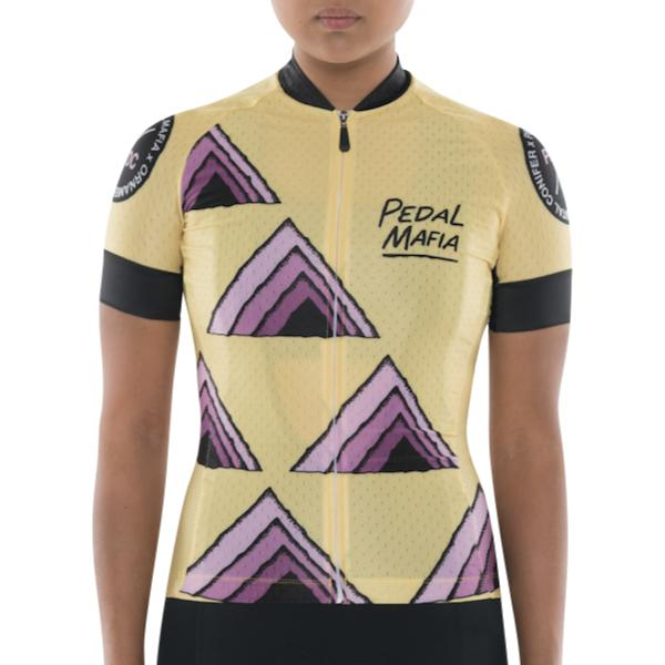 PM x OC 'Tri Stripe' Women's Jersey - SAVE 70%! - Ride Auburn