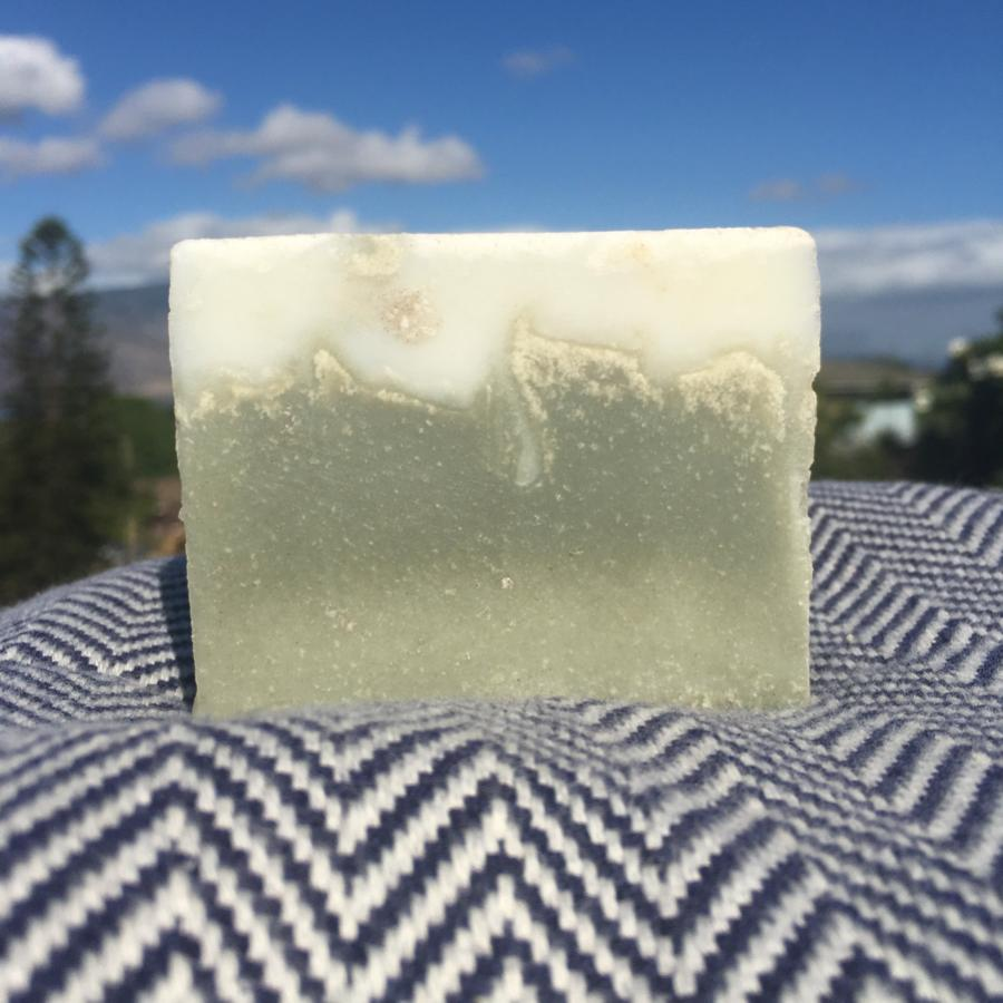 Organic Breathe Easy Soap