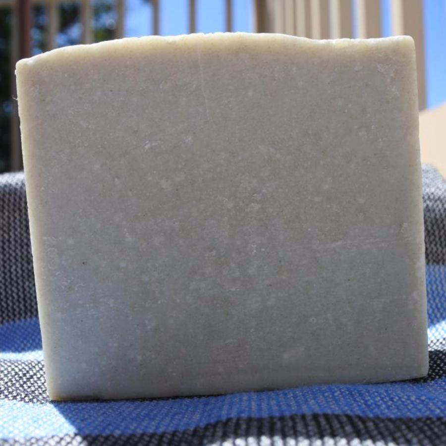 Organic French Green Clay Soap
