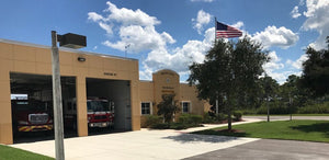 Brevard County (FL) Fire-Rescue Department | New Fire Station Mattresses