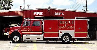 Dayton TX Fire Department | New Fire Station Furniture, Recliners & Mattresses