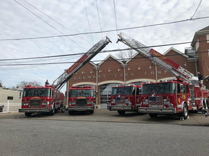 Oakmont Fire Company, Havertown PA | The Ultimate Firefighter Recliner