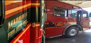 Mapaville Fire Protection District (Festus MO) | New Firehouse Recliners & Mattresses