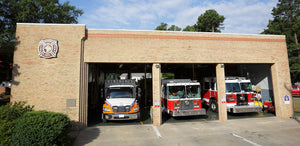 Carrboro, NC Fire-Rescue Improves Firefighter Safety & Comfort, Replaces Older Mattresses