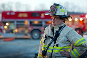 IAFC Firefighter Sleep Deprivation Study