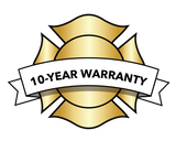 10-year warranty firehouse furniture