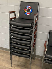 custom logo firehouse furniture