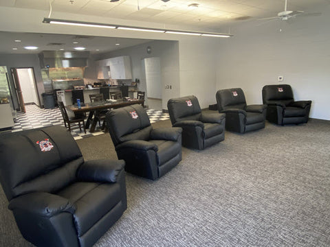 Fire Station Recliners