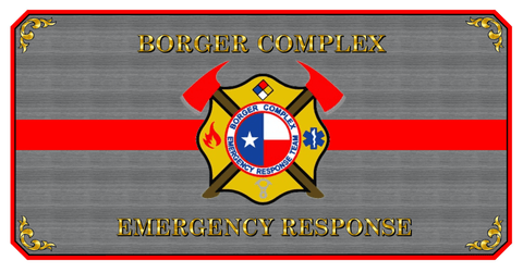 borger complex custom fire station table