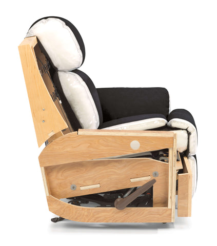 ultimate firefighter recliner flexsteel