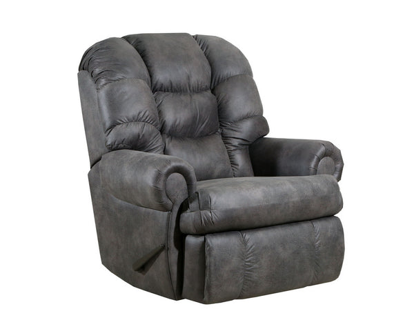 Duty-Built™ Rescue Co. Heavy-Duty 500 lb. Rated Heavy-Duty Recliner - FREE SHIPPING AVAILABLE* - Fire Station Furniture