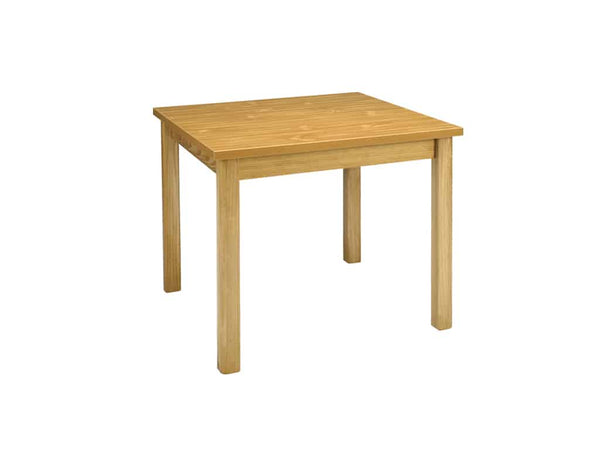 Firehouse Collection™ Square Dining Table