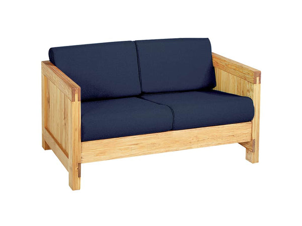 Firehouse Collection™ Solid-Wood Loveseat