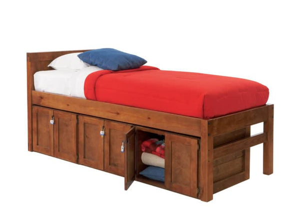 Firehouse Collection™ Storage Bed