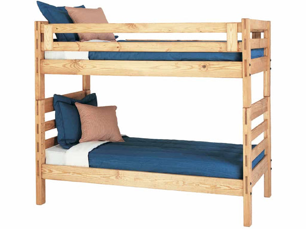 Firehouse Collection™ Bunk Bed - Ladder End
