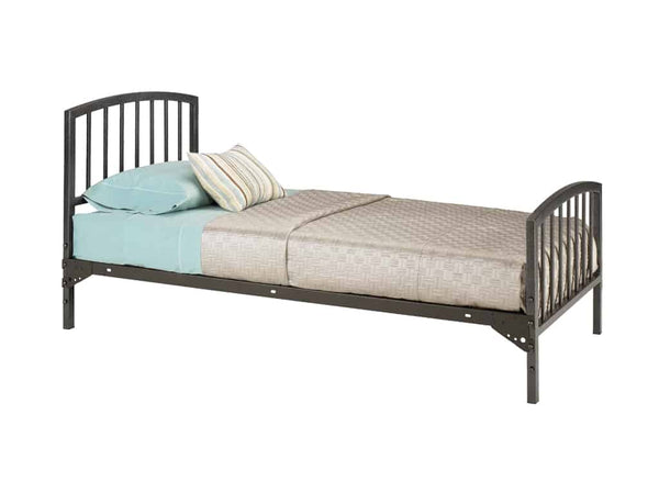 Firehouse Collection™ Steel Bed - Bed Bug Resistant