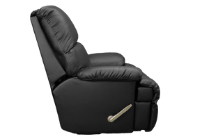The Ultimate Firefighter Recliner™ - BIG & TALL - FREE SHIPPING - Fire Station Furniture