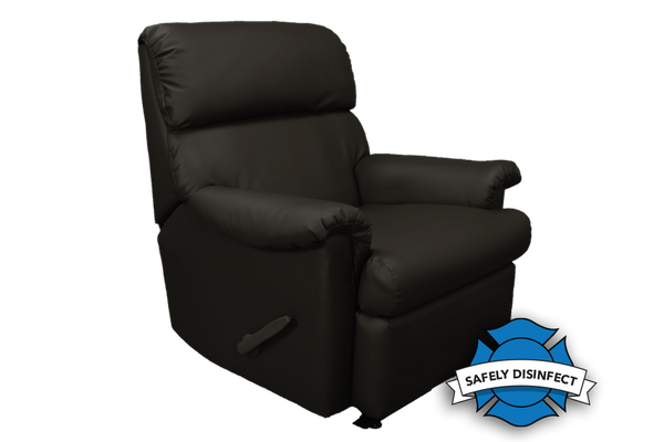 The Ultimate Firefighter Recliner™ - SPACE SAVER - FREE SHIPPING with 2+
