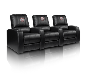 Duty-Built® PRO Custom Embroidered Theater-Style Recliner - FREE SHIPPING with 2+