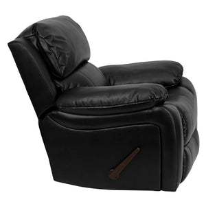 Duty-Built™ Engine Co. Heavy-Duty Rocker Recliner - FREE SHIPPING AVAILABLE* - Fire Station Furniture