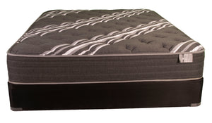 "Duty-Built® 10.5"" Memory Foam Mattress"