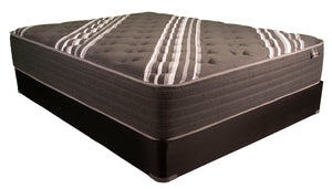 "Duty-Built® 12"" Gel Memory Foam Mattress"