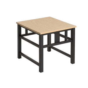 Firehouse Collection™ Steel End Table - Fire Station Furniture