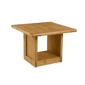 Firehouse Collection™ Corner Table - Fire Station Furniture