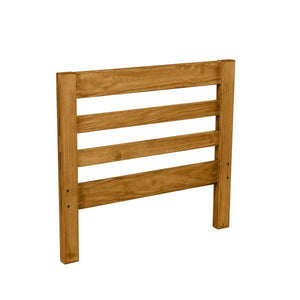 Firehouse Collection™ Ladder End Headboard - Fire Station Furniture