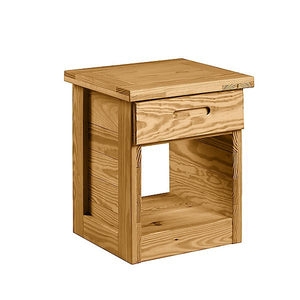 Firehouse Collection™ Drawer Table - Fire Station Furniture