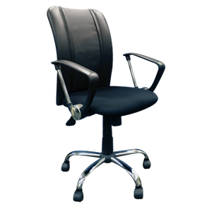 Duty-Built® CUSTOM EMBROIDERED Task Chair - FREE SHIPPING with 2+
