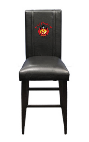 Duty-Built® CUSTOM EMBROIDERED Barstool - FREE SHIPPING with 2+