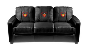 Duty-Built® CUSTOM EMBROIDERED Sofa - FREE SHIPPING with 2+ (Available without logo)