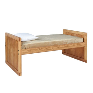 Firehouse Collection™ Classic Bed - Fire Station Furniture
