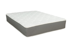 "Duty-Built™ - Lieutenant 12"" Heavy-Duty Hybrid Mattress - Fire Station Furniture"