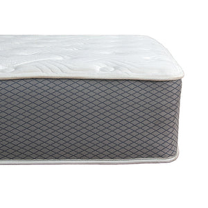 "Duty-Built™ - Captain 11"" Heavy-Duty Mattress with Latex/Memory Foam - Fire Station Furniture"