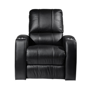 Duty-Built® Top-Grain Leather Theater-Style Recliner - FREE SHIPPING with 2+