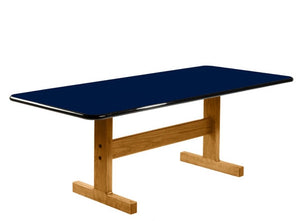 Firehouse Collection™ Dining Table - Laminate Top - Fire Station Furniture