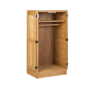 Firehouse Collection™ Wardrobe - Large w/Drawer Unit - Fire Station Furniture