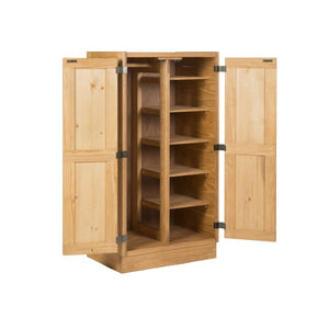 Firehouse Collection™ Wardrobe - Large - Fire Station Furniture
