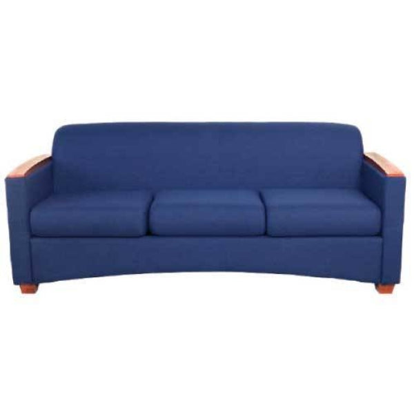 Firehouse Collection Upholstered Sofa - Fire Station Furniture