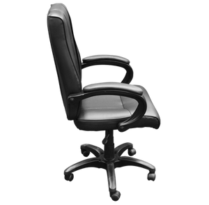 Duty-Built® Office Chair w/Loop Arms - FREE SHIPPING with 2+