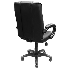 Duty-Built® CUSTOM EMBROIDERED Office Chair w/Loop Arms - FREE SHIPPING with 2+