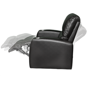 Duty-Built® CUSTOM EMBROIDERED Theater-Style Recliner - FREE SHIPPING with 2+