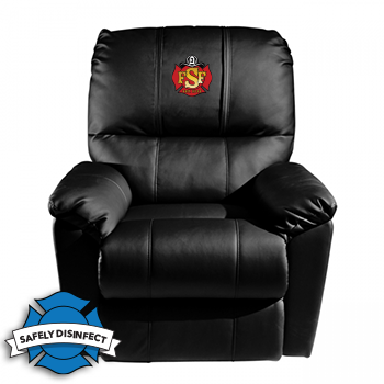 Duty-Built® PRO Custom Embroidered Rocker Recliner - FREE SHIPPING with 2+